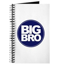 big brother simple circle shirt Journal
