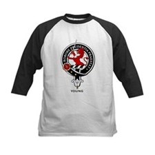 Young Clan Crest / Young Clan Tee