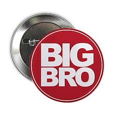 "big brother simple circle shirt 2.25"" Button"