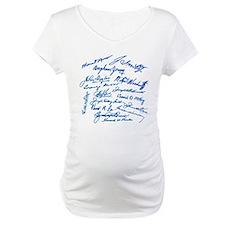 LDS Prophets Autographs Shirt