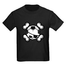 Soccer Kid Pirate T