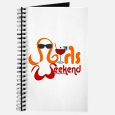I'll Drink To That! Girls Weekend Journal