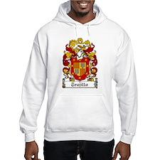 Trujillo Coat of Arms Hoodie