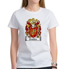 Trujillo Coat of Arms Tee
