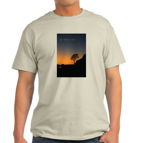 GWS Lone Tree Beach Light T-Shirt