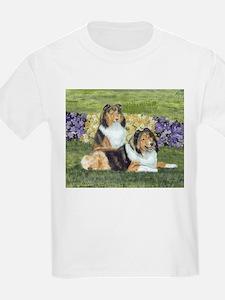 Sheltie Pair T-Shirt
