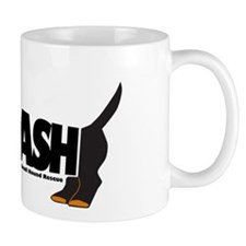 Cute Dash hound Mug