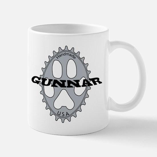 Gunnar Mug Mug