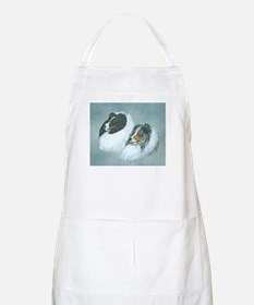 Blue and Tri Sheltie Apron