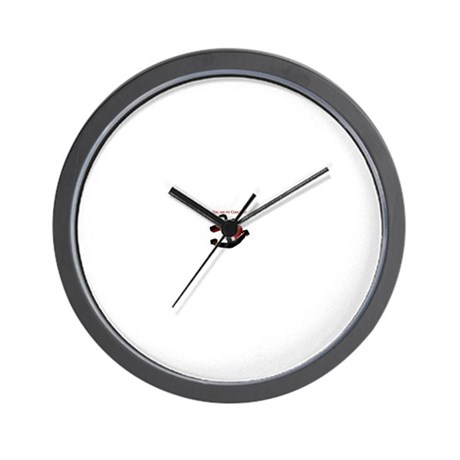 You Are My Constant Wall Clock