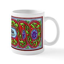Mug Big Band Ornamental
