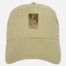 Old Mother Hubbard, #1 Baseball Baseball Cap