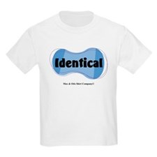 Identical (twin design) T-Shirt
