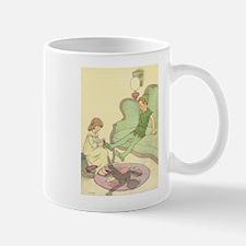 Old Mother Hubbard, #1 Mug
