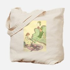Old Mother Hubbard, #1 Tote Bag