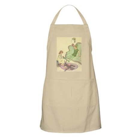 Old Mother Hubbard, #1 Apron