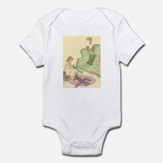 Old Mother Hubbard, #1 Infant Bodysuit