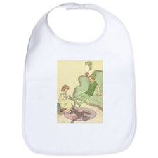 Old Mother Hubbard, #1 Bib