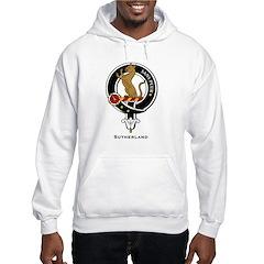 Sutherland Clan Crest Hoodie