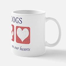 Bulldog Lover Gifts Mug