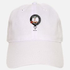 Skene Clan Crest / Badge Baseball Baseball Cap