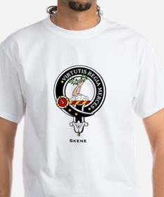 Skene Clan Crest / Badge Shirt