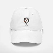 Sinclair Clan Crest / Badge Baseball Baseball Cap