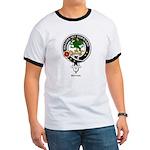 Seton Clan Crest / Badge Ringer T