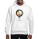 Scrymgeour Clan Crest Hooded Sweatshirt