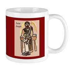 St. Joseph Coffee Mug