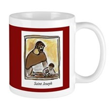St. Joseph Carpenter Mug