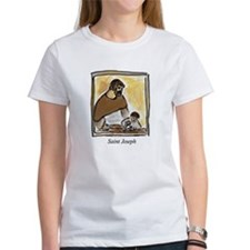 Saint Joseph Carpenter Tee