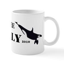 FREE Tilikum the ORCA!! Mug