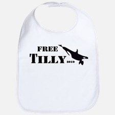FREE Tilikum the ORCA!! Bib