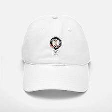 Ross Clan Crest / Badge Baseball Baseball Cap