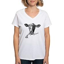 Jersey Cow Shirt
