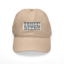 Whiskey Dixon Baseball Cap