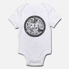 The Pond Infant Bodysuit