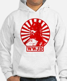 WWJD PHILLY Hoodie