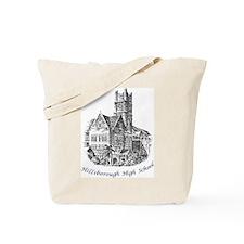 Cute Hillsborough Tote Bag