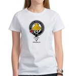 Pringle Clan Crest / Badge Women's T-Shirt