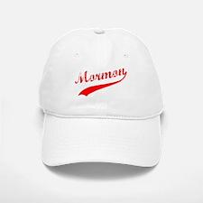 Mormon Baseball Baseball Cap