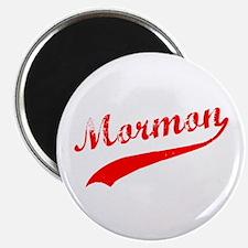 Mormon Magnet