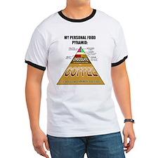 Coffee Pyramid T