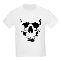 Wicked Skull Cool Kids T-Shirt