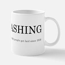 Hashing Since 1938 Mug