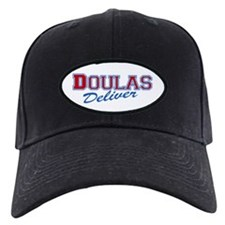 Doulas Deliver Baseball Hat