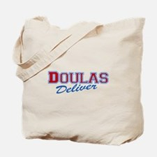 Doulas Deliver Tote Bag
