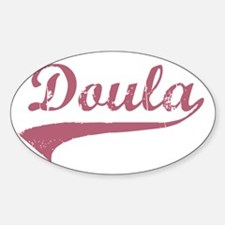 Doula Decal