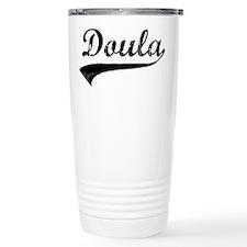 Doula Travel Mug